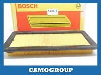 Air Filter Bosch For PEUGEOT 206 Citroen Xsara C3578 1444H3