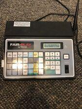 Trans-Lux Fair-Play MP-70 Scoreboard Controller MP-73-0211 Gen 3 Wireless
