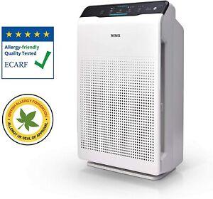 Winix Zero True HEPA 4 Stage Air Purifier