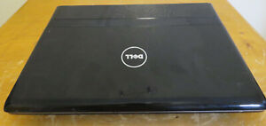 Dell Studio XPS 1640 / PP35L Laptop Notebook Computer - Win7 - 6GB RAM 500GB HDD