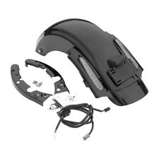 CVO Style Rear Fender System For Harley Touring Street Electra Glide 2009-2013