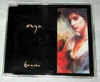 Enya - 6 Tracks / JAPAN CD (1997) / Paint The Sky With Stars The Best Of