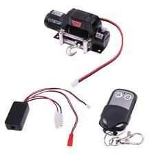 Winch Wireless Remote Control Receiver for 1/10 SCX10 Traxxas Hsp RC Crawler Car