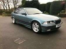 BMW E36 323i 3 Series Coupe
