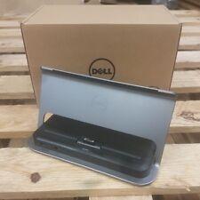 Original Dell Latitude 10 Tablet Docking Station Dock HDMI + AC Adapter
