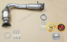 2015-2017 Chevrolet Equinox 2.4L Exhaust Direct-Fit Catalytic Converter