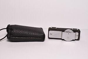 SMENA Black Rangefinder for Smena and other Cameras