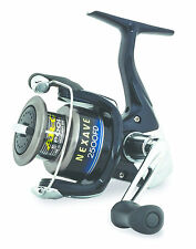 2017 Shimano Nexave 2500FD Spinning Reel 3+1BB NEW in BOX