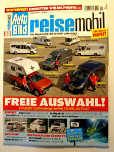 AB RM 10-17+VW CALIFORNIA XXL+TOYOTA PROACE+MARCO POLO+NORD STAR+HOBBY+LMC+VARIO