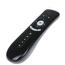Wireless Fly Air Mouse in 3D Sense Motion For Android TV Box Remote Control 2.4G