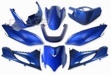accessoire de déguisement Kit 9 parties carénage bleu MBK MACH G YAMAHA JOG R /