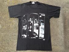 RARE Backstage Pass Vintage 80s Depeche Mode 101 Tour T-Shirt Size Large