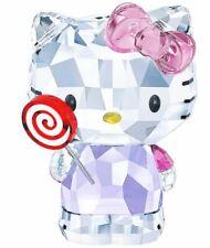 Authentic New in Box $149 Swarovski Hello Kitty Lollipop #5269295