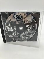 Twisted Metal 4 (Sony PlayStation 1, 1999) Greatest Hits Complete PS1