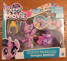 My Little Pony the Movie Twilight Sparkle Land & Sea Fashion Styles Sea Pony NEW