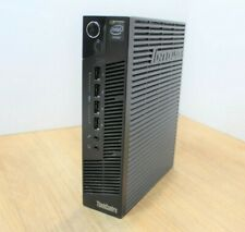 Lenovo Think m32 Thin Client Intel Celeron 847 1.1GHz 2GB 8GB Flash