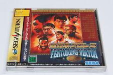 All Japan Pro Wrestling Featuring Virtua Sega Saturn Japan Prowrestling