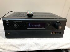NAD T 748 V2 7.1-Channel Home Theater Receiver Tested and Working
