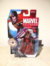 Marvel Universe Gladiator 3.75in Hasbro action figure Vhtf X Men