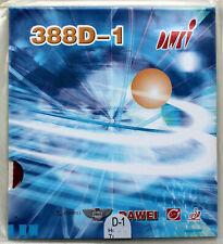 Dawei 388D-1 Long Pips-out Table Tennis Rubber/Sponge Sheet, New, Aussie