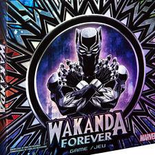 Marvel's Black Panther Wakanda Forever Game