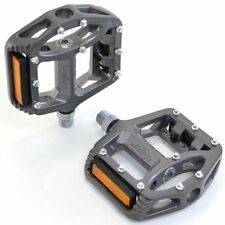 Wellgo MG-1 MG1 Magnesium Bike Bicycle Pedal , Grey