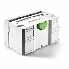 Festool MINI SYSTAINER T-LOC SYS MINI 3 TL 202544