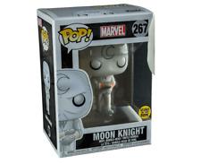 Marvel Moon Knight GLOW LA COMIC CON EXCLUSIVE Funko Pop Vinyl Figure NEW RARE