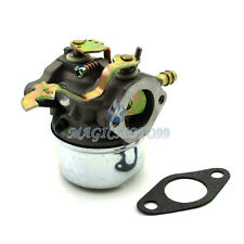 Carburetor For Tecumseh 5Hp 5.5Hp 6Hp 6.5Hp Choke Lever Engine Yerf Dog Go Kart