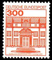 1143 postfrisch BRD Bund Deutschland Briefmarke Jahrgang 1982