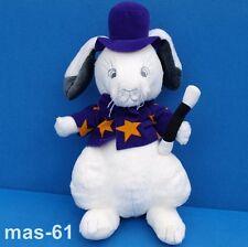 Ikea klappar Cirkus lapin animal en peluche 30 cm rabbit