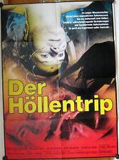 HÖLLENTRIP (Plakat '82) - WILLIAM HURT / HORROR