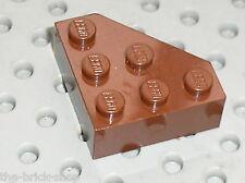LEGO Star Wars OldBrown Brick 3 x 3 without Corner ref 30505 / 7126 Battle Droid