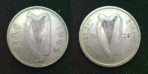 IRELAND 6d Sixpence COINS 1928-69 Choose your coin Discounts up to 25% available