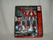 Hasbro Transformers Generations Power of the Primes Elita-1 NEW