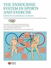 The Encyclopaedia of Sports Medicine: The Endocrine System in Sports and...