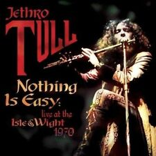 Nothing Is Easy live At The Isle Of Wight 1970 826992006727
