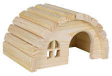 Trixie Wooden Nissan House Hut for Chinchillas & Guinea pigs
