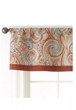 Jcp Home Morocco Lined Valance 54 W x 17 L Multi