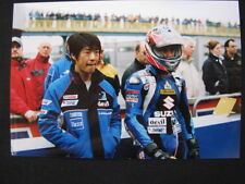 Photo Suzuki Castrol Team GSX-R1000 2005 #2 Assen 500 km WC Endurance #6