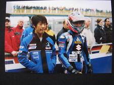 Photo Suzuki Castrol Team GSX-R1000 2005 #2 Assen 500 km WC Endurance #6