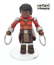 Marvel Minimates TRU Toys R Us Black Panther Movie Dora Milaje Nakia