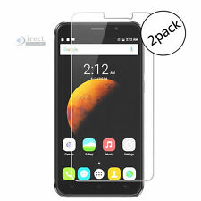 2 Pack Tempered Glass Screen Protector Protect Cover Guard for Cubot Dinosaur 4G