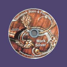 Gunstock Stain and Finishes (DVD) / Gunsmithing / Flintlock