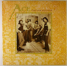 """12"""" LP - Ace  - Time For Another - B1933 - washed & cleaned"""