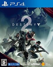 "PS4 "" Destiny 2 "" PCJS-81002 PlayStation 4 Japan Import"