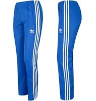 Adidas Womens Trefoil Shorts Hot Pants Firebird Summer ...