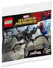 LEGO 30448 - Super Heroes - Spider-Man Vs. The Venom Symbiote - Poly Bag Set