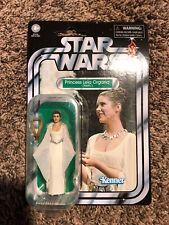 Star Wars Princess Leia Organa Yavin 3.75 inch Action Figure - VC150