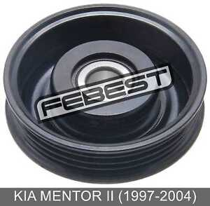 Pulley Tensioner For Kia Mentor Ii (1997-2004)